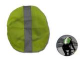Светоотражающий чехол на рюкзак