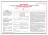 Плакат информационный ИН-Ш-001