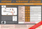 Плакат информационный ПФЗ-18