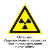 Предупреждающий знак W05
