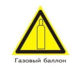 Предупреждающий знак W19